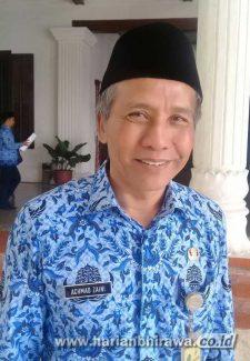 Sekda dan Pimpinan OPD Pemkab Sidoarjo Siap Capai Target Kerja