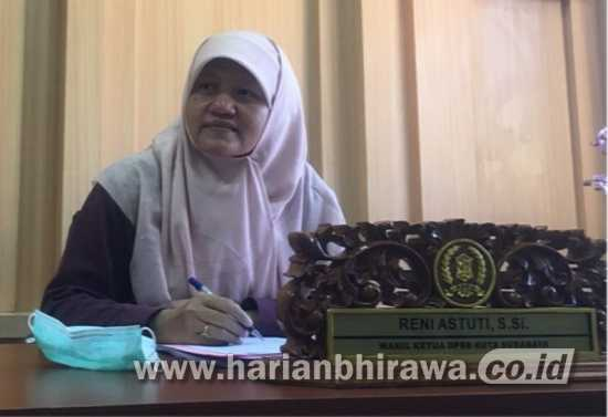 Wakil Ketua Dewan Ingatkan Netralitas ASN Pemkot Surabaya