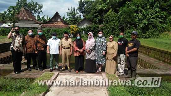 Situs Purbakala di Jatim Banyak Terbengkalai