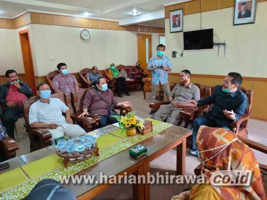 Komisi 1 DPRD Gresik Fokus Benahi Adminduk Bisa Diurus di Tingkat Kecamatan