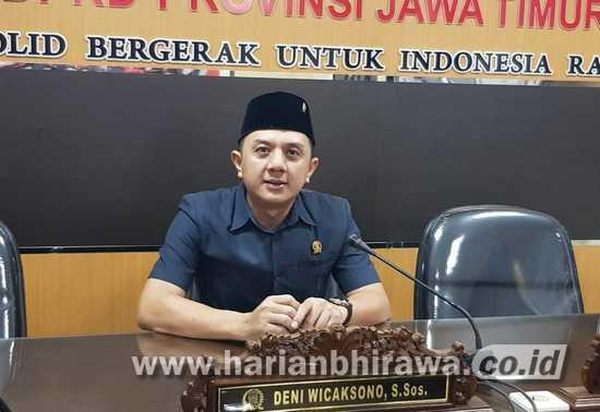 Stok Plasma Kosong, DPRD Jatim Ajak Mantan Penderita Covid-19 Lakukan Donor