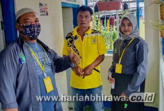 Festival Kebersihan Kamar Mandi di Lingkungan Pemkab Sampang