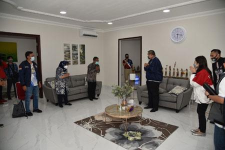 SBY Sambang Pacitan, Sederet Pesan Mantan Presiden untuk Paslon Aji-Gagarin
