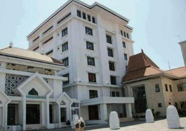 Korwil Japri Desak Kejati Usut Korupsi Pembangunan Gedung dan Masjid Baru DPRD Surabaya