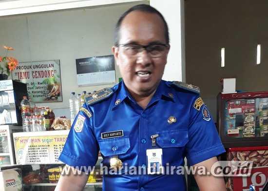 Damkar Kabupaten Malang Butuh Sarpras Evakuasi Binatang