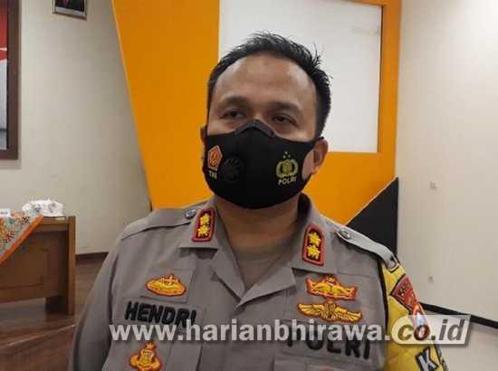 Polda Jatim Inisiasi Buka RS Lapangan Khusus Pasien Covid-19 di Kabupaten Malang