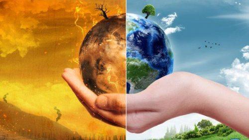 Deklarasi Darurat Iklim
