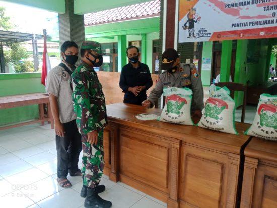 Kualitas Beras BPNT di Kabupaten Tuban Sudah Sesuai Pedoman Umum