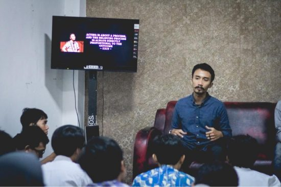 Machfud Arifin Ditinggal Influencer Milenial, Beralih Dukung Eri Cahyadi