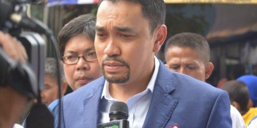 Tewasnya Enam Anggota FPI Ditindaklanjuti Jika Ada Pelanggaran HAM