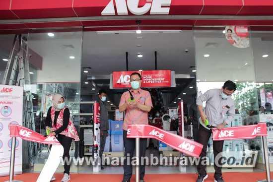 Kawan Lama Group Buka Toko Baru di Kota Malang