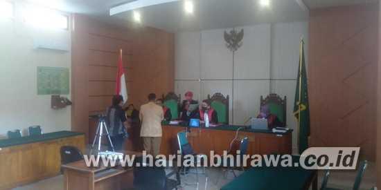 Gugatan Terhadap APBD 2021 Masuki Sidang Perdana