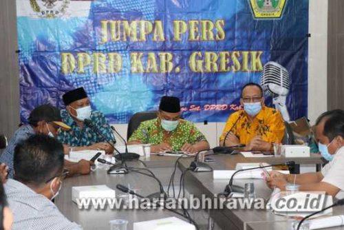 Dewan Sinergi Bupati Terpilih Pemulihkan Ekonomi dan Kendalikan Banjir Kali Lamong