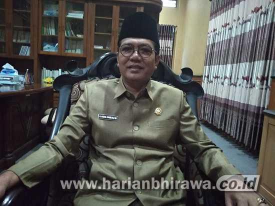 DPRD Sumenep Ajukan Surat Pelantikan Bupati dan Wabup Terpilih