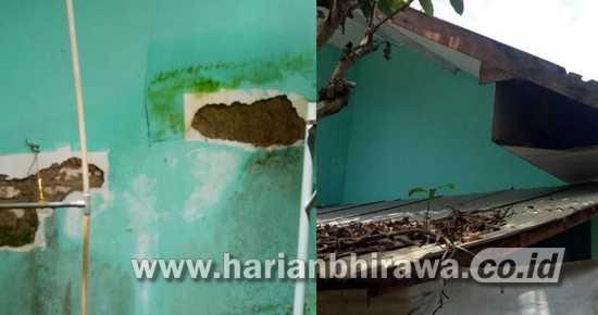 Polindes Desa Bunten Temur Sampang Butuh Perhatian Pemerintah