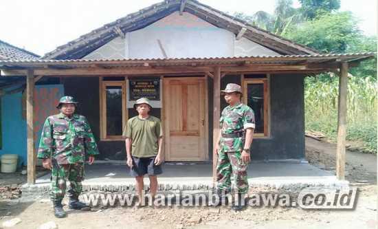 900 RTLH 2020 di Kabupaten Probolinggo Dialihkan Penanganan Covid-19