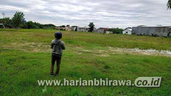 2021, Pemkab Bojonegoro Bangun Pasar Senilai Rp 73 Miliar