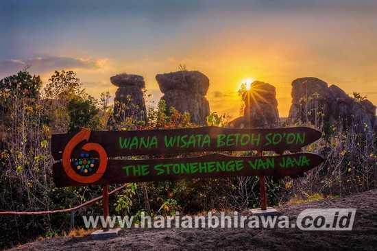 Disparpora Bondowoso Siapkan Tim Reaksi Cepat Destinasi Wisata