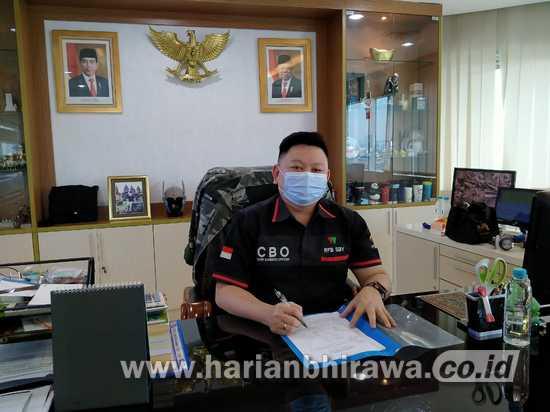 Rifan Financindo Berjangka Surabaya Jadi Primadona Pencari Kerja