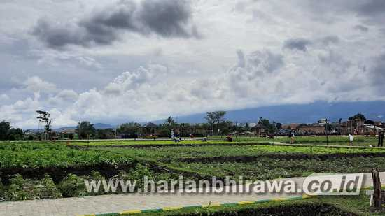 Desa di Kabupaten Malang Berpotensi Jadi Program One Village One Destination
