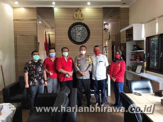 Asosiasi Petambak Intensif Situbondo Rajin Jalin Sinergitas