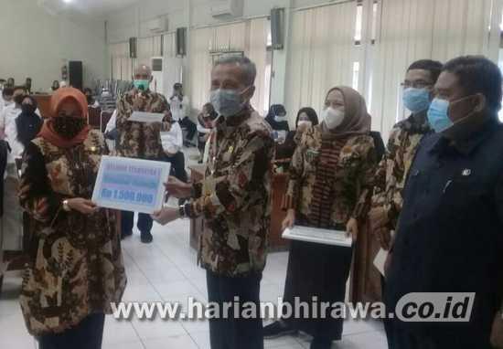 KPRI Delta Makmur Sidoarjo Sukses Gelar Rapat Anggaran Tahunan Ke-39