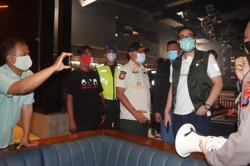 Holywings Gold Surabaya Langgar PPKM, DPRD Jatim: Kok Bandel Ya