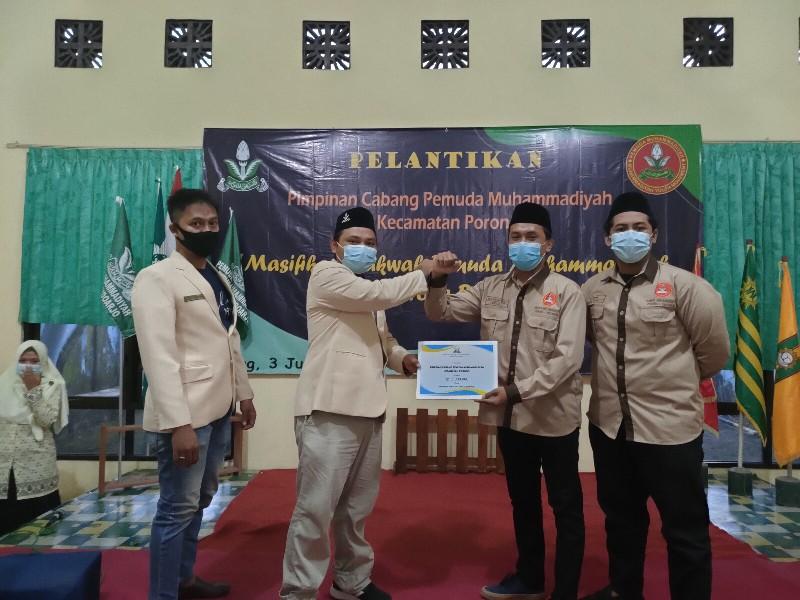 PCPM Porong Jadi Pilot Project Program Rintisan Kewirausahaan PDPM Sidoarjo