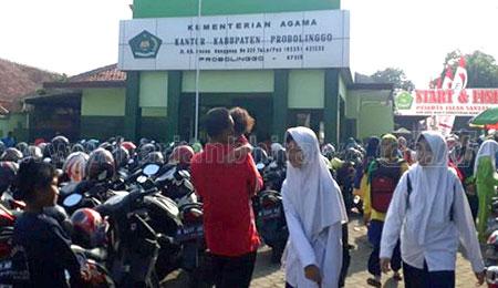 Nekat Gelar PTM, Kemenag akan Cabut Izin Madrasah