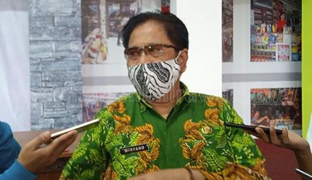 ASN Dukung Teguran Gubernur ke Bupati Faida