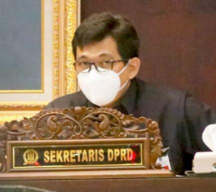 Usir Wabah Virus Corona, DPRD Jatim Rutinkan Istigasah dan Doa Bersama