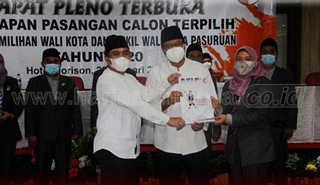 Gus Ipul akan Selesaikan Masalah di Kota Pasuruan