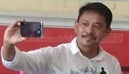 Lebih Dekat dengan Narwiyoto, Mantan Ketua DPC PDI Perjuangan Situbondo