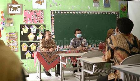 Pemkot Pilih Dua Sekolah Penggerak di Kota Batu