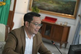 Realisasi Investasi di Jabar Tembus Rp120 Triliun, Provinsi Lain Perlu Belajar Dari Ridwan Kamil
