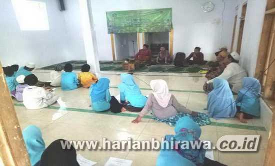 Angka Pernikahan Dini Naik saat Pandemi di Kabupaten Probolinggo