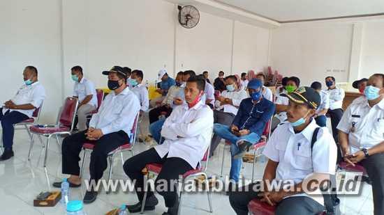 Selaraskan Program, Sejumlah Desa di Gresik Mulai Lakukan Musrenbang