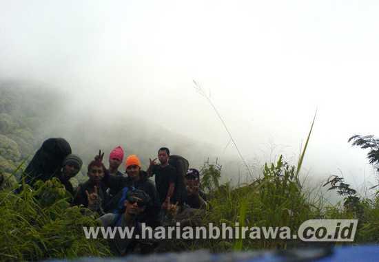 Nekat Naik Gunung Arjuno-Welirang Tanpa Izin Resmi Bisa Diblacklist