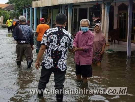 Banjir Surut, Jalan Raya Porong Sidoarjo Dibuka Kembali