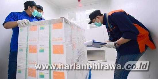 Nakes Siap Divaksin, Dinkes Kabupaten Mojokerto Ajukan 3.946 Ampul Vaksin