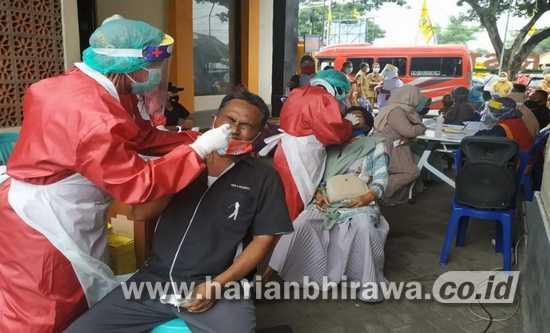 3.000 Nakes di Kabupaten Probolinggo Bakal Divaksin