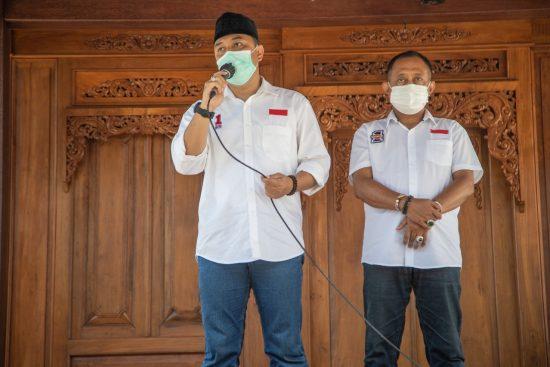 Sidang Perdana, Tim Eri-Armudji: MK Berpegang UU Pilkada, Gugatan Machfud-Mujiaman Terancam Ditolak