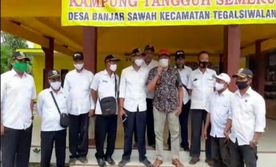 Terancam Sanksi, Kades di Kabupaten Probolinggo Tolak Warga Di-rapid Antigen