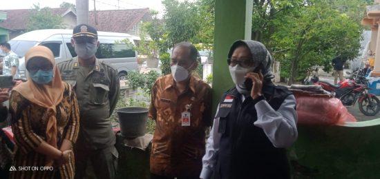 Korban Banjir Keluhkan Gatal-gatal, Bupati Jombang Telepon Kadinkes Dirikan Posko Kesehatan