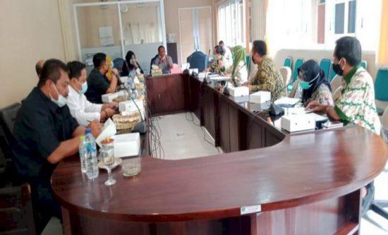 Anggaran Kurang, DPRD Kota Probolinggo Gelar RDP Bahas Iuran BPJS Korban PHK