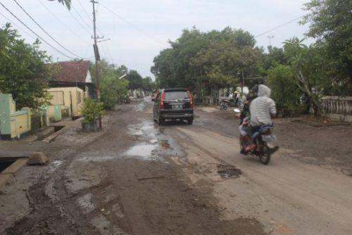 Banjir Jombok di Kabupaten Jombang Surut, Dapur Umum Diperpanjang Satu Hari
