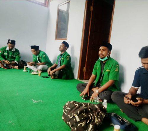 PC GP Ansor Bondowoso Ambil Langkah Serius Dukung Ijen Geopark