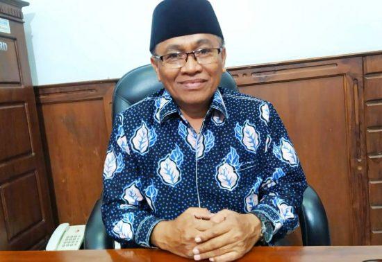 Surat dari KPU, Abdulatip Ditunjuk PAW Anggota Fraksi PPP DPRD Bondowoso