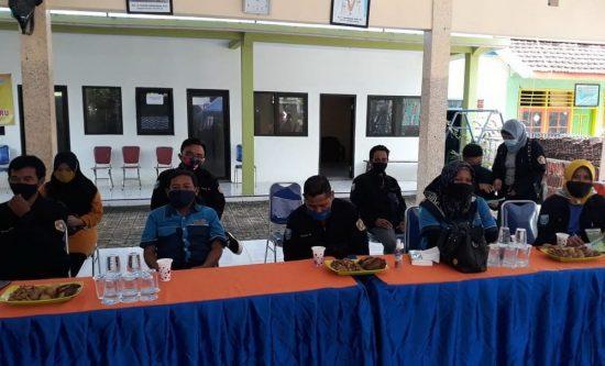 Sinergi Program, Karang Taruna Kabupaten Probolinggo Audiensi Bersama Apdesi