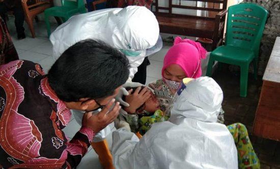 Kasus Covid-19 di Kabupaten Probolinggo Kembali Bertambah 31 Kasus